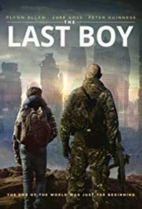 The Last Boy (2019) Online Subtitrat in HD 1080p