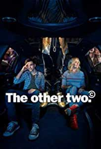 The Other Two (2019) Serial Online Subtitrat in HD 720p