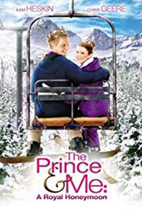 The Prince & Me 3: A Royal Honeymoon (2008) Online Subtitrat