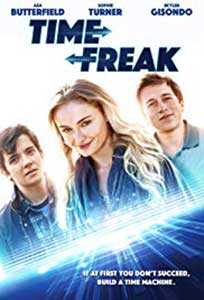 Time Freak (2018) Online Subtitrat in Romana in HD 1080p