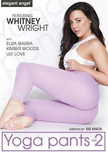 Yoga Pants 2 (2019) Film Erotic Online