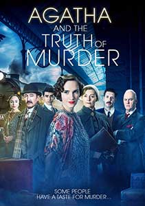 Agatha and the Truth of Murder (2018) Online Subtitrat in Romana