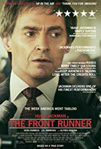 Candidatul - The Front Runner (2018) Online Subtitrat
