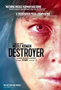 Capcana - Destroyer (2018) Online Subtitrat in Romana