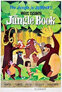 Cartea Junglei - The Jungle Book (1967) Online Subtitrat