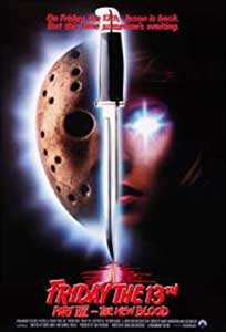 Friday the 13th Part VII: The New Blood (1988) Online Subtitrat
