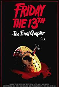 Friday the 13th: The Final Chapter (1984) Online Subtitrat