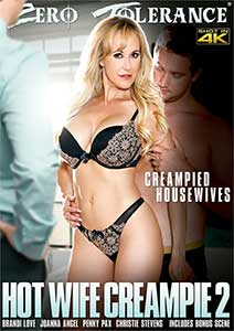 Hot Wife Creampie 2 (2018) Film Erotic Online in HD 720p