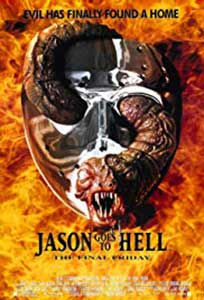 Jason Goes to Hell: The Final Friday (1993) Online Subtitrat