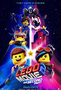 Marea Aventură Lego 2 - The Lego Movie 2 (2019) Online Subtitrat