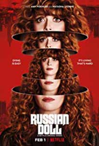 Matrioșka - Russian Doll (2019) Online Subtitrat