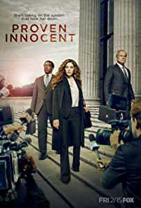 Proven Innocent (2019) Serial Online Subtitrat in Romana