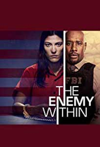 The Enemy Within (2019) Serial Online Subtitrat in Romana