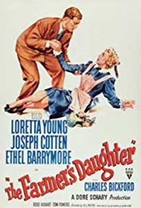 The Farmer's Daughter (1947) Online Subtitrat in Romana