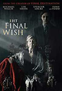 The Final Wish (2018) Online Subtitrat in Romana