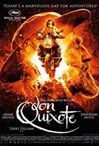 The Man Who Killed Don Quixote (2018) Online Subtitrat