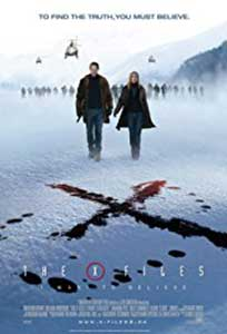 The X Files: I Want to Believe (2008)