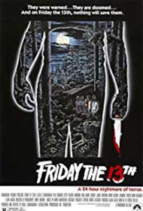 Vineri 13 – Friday the 13th (1980)