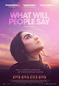What Will People Say – Hva vil folk si (2017)