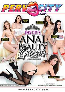 Anal Beauty Queens (2018) Film Erotic Online in HD 720p