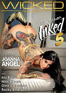 Axel Braun's Inked 5 (2019) Film Erotic Online in HD 720p