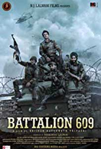Battalion 609 (2019) Film Indian Online Subtitrat in Romana