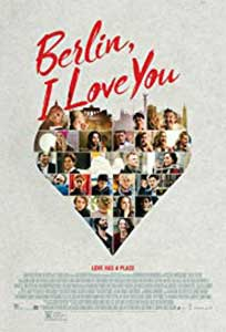 Berlin I Love You (2019) Online Subtitrat in Romana