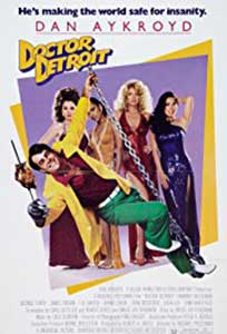 Doctor Detroit (1983) Film Online Subtitrat in Romana