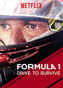 Formula 1: Drive to Survive (2019) Online Subtitrat in Romana