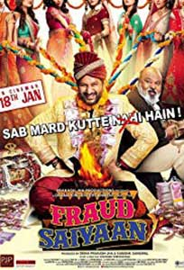 Fraud Saiyyan (2019) Film Indian Online Subtitrat in Romana