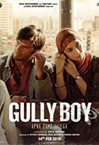 Gully Boy (2019) Online Subtitrat in Romana