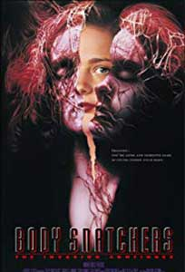 Invazia - Body Snatchers (1993) Online Subtitrat in Romana
