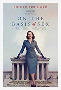 On the Basis of Sex (2018) Online Subtitrat in Romana