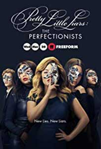 Pretty Little Liars: The Perfectionists (2019) Serial Online Subtitrat