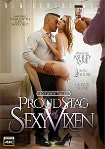 Proud Stag Of A Sexy Vixen (2019) Film Erotic Online