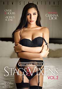 Stags & Vixens 2 (2018) Film Erotic Online in HD 720p