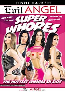 Super Whores (2019) Film Erotic Online in HD 720p