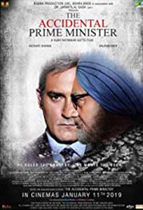 The Accidental Prime Minister (2019) Film Indian Online