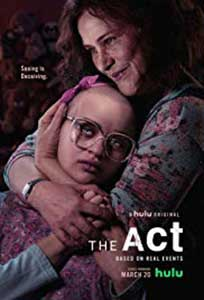 Actul - The Act (2019) Serial Online Subtitrat in Romana