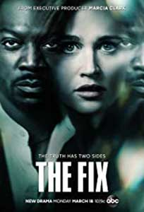 The Fix (2019) Serial Online Subtitrat in Romana in HD 720p