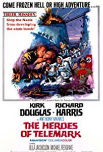 The Heroes of Telemark (1965) Online Subtitrat in Romana