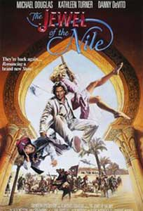 The Jewel of the Nile (1985) Online Subtitrat in Romana