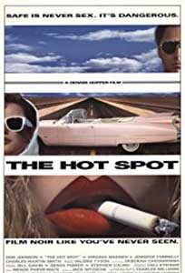 Un loc fierbinte – The Hot Spot (1990)