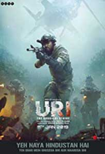 Uri: The Surgical Strike (2019) Film Indian Online Subtitrat