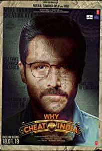 Why Cheat India (2019) Film Indian Online Subtitrat in Romana