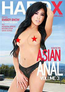 Asian Anal 3 (2019) Film Erotic Online cu o Calitate HD 720p