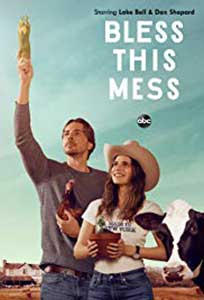 Bless This Mess (2019) Online Subtitrat in Romana