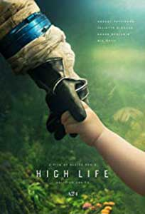 High Life (2018) Online Subtitrat in Romana in HD 1080p