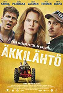 Off The Map - Äkkilähtö (2016) Online Subtitrat in Romana