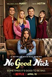 Secretul lui Nick - No Good Nick (2019) Serial Online Subtitrat in Romana
